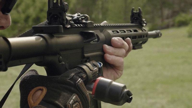 autoglove перчатка для автоматической стрельбы отвратительные мужики disgusting men