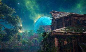 На Gamescom только и разговоров, что о Biomutant