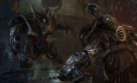 Последняя надежда. Как там дела у Warhammer 40,000: Inquisitor — Martyr? Репортаж с Gamescom 2017
