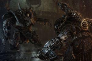 wh40k inquisitor martyr gamescom 2017 preview обзор превью