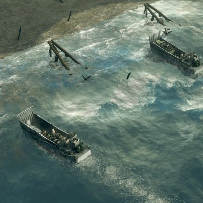 Рецензия возьми Sudden Strike 0. Предельная историческая корректность