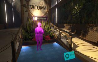 Космическая ЛГБТ-комедия на трех действиях. Рецензия держи Tacoma