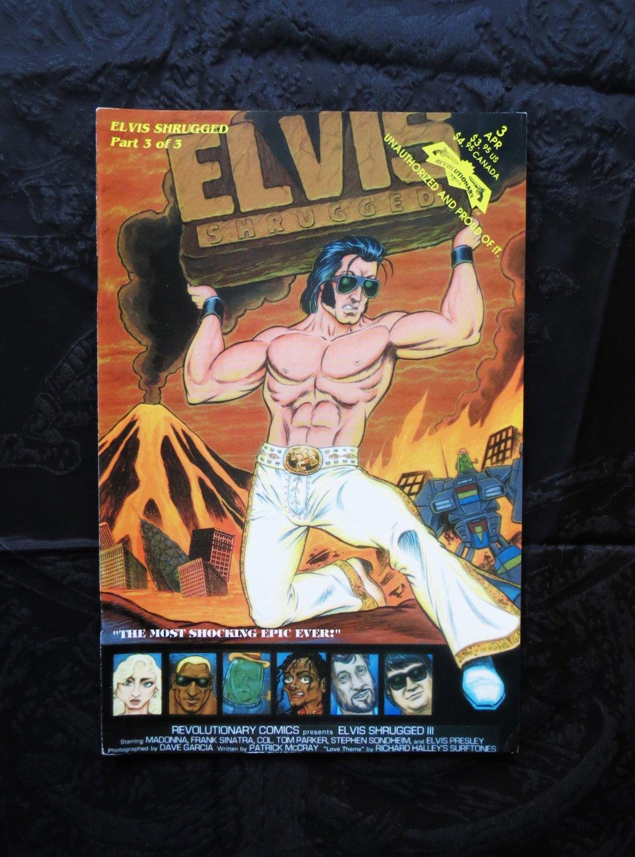 как умер элвис пресли смерть конспирологические теории король рок-н-ролла отвратительные мужики disgusting men