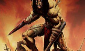 Гальварино — реальная история воина с ножами вместо рук