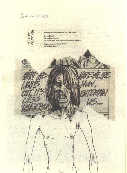 картины курта кобейна курт кобейн рисунки арт отвратительные мужики disgusting men