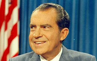 Ричард Никсон сиречь кот? Пройди диагностика равным образом узнай, сможешь ли твоя милость отличить их!