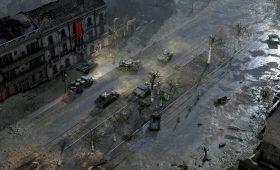 Рецензия на Sudden Strike 4. Предельная историческая корректность