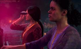 Девушки в джунглях. Рецензия на Uncharted: The Lost Legacy
