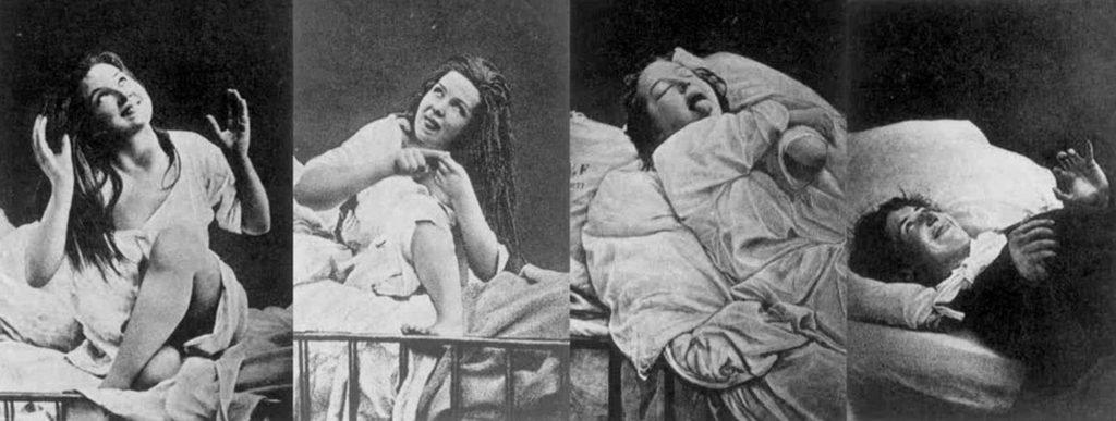 безумие в эпоху лавкрафта история психиатрии история безумия лавкрафт как лечили душевнобольных раньше отвратительные мужики disgusting men
