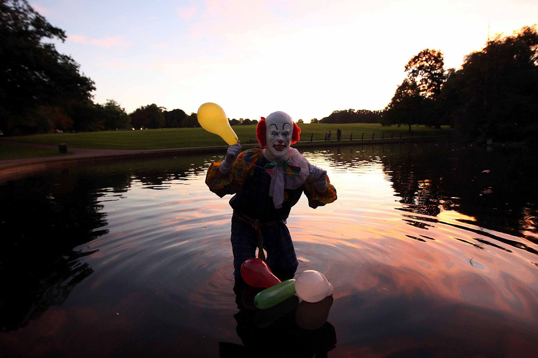 боязнь клоунов коулрофобия клоун-убийца оно кинг страх перед клоунами клоуны отвратительные мужики disgusting men