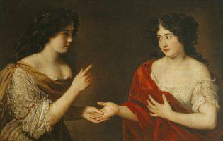 5 самых несносных и экстравагантных любовниц монархов