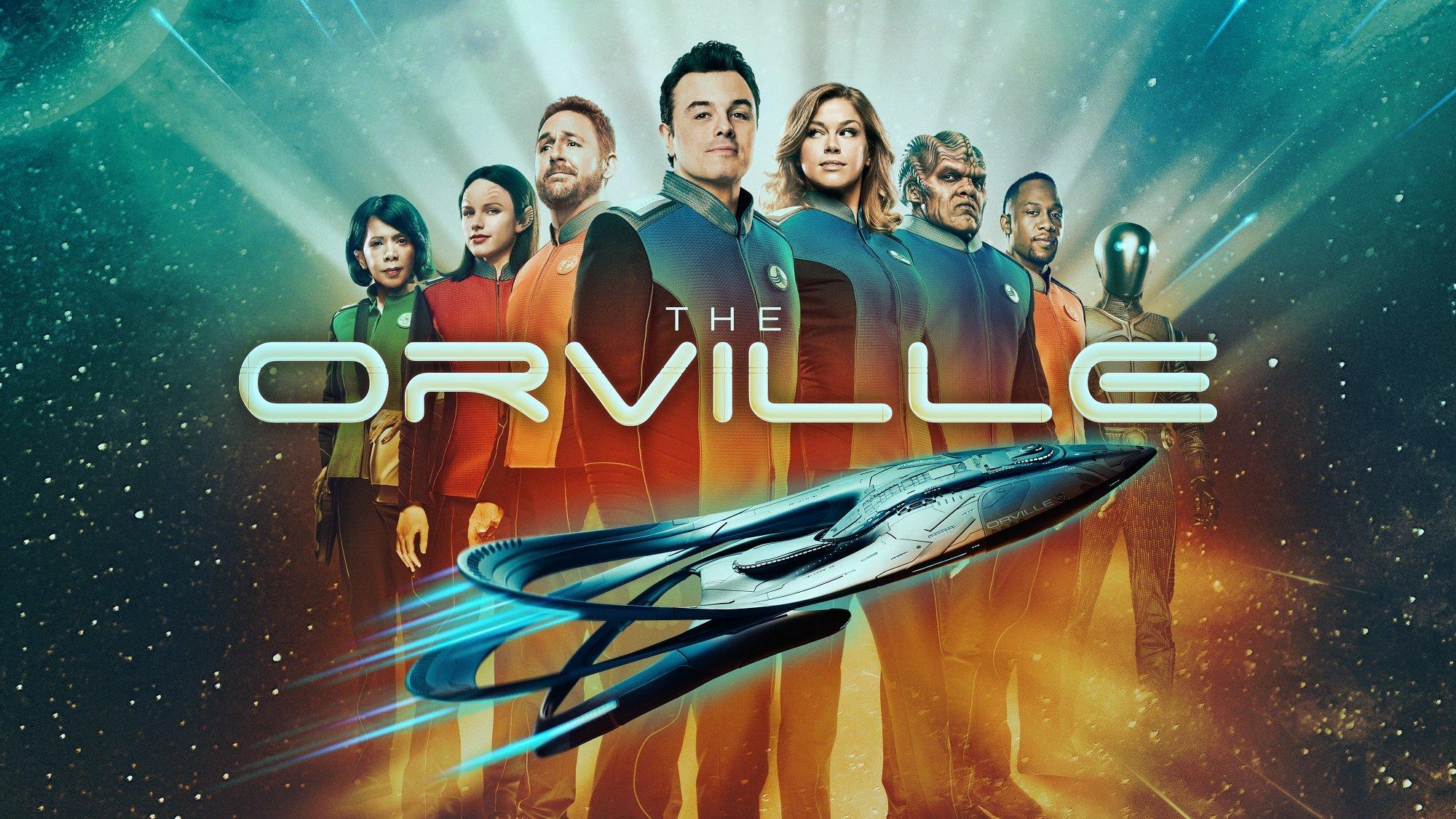 The Orville орвилл сериал отвратительные мужики disgusting men