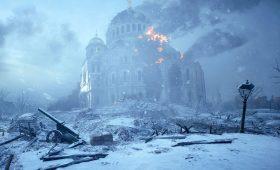 Battlefield 1: «Во имя Царя!» — война, которую так никто не покажет. Рецензия