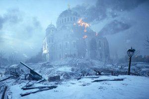 Battlefield 1 Во имя Царя обзор рецензия Отвратительные мужики