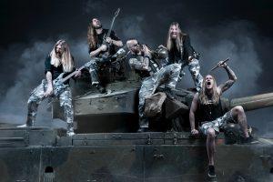 sabaton world of tanks интервью
