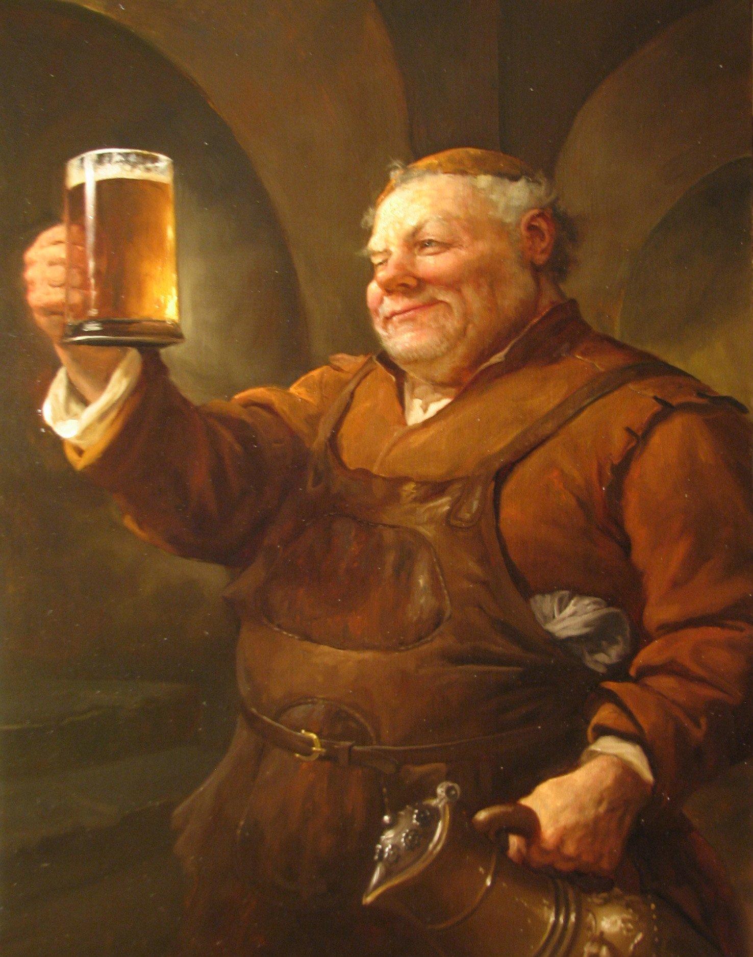 алкоголь монах и пиво я перестал пить я не бухал лето отвратительные мужики disguting men