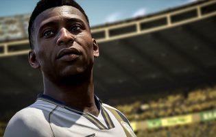 Все еще лучшее спортивное дежавю — рецензия на FIFA 18