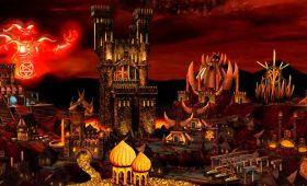 10 вещей, которые понимаешь, когда бухаешь с сатанистами