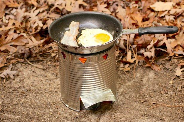 печка хобо печь из консервной банки уроки бомжевания отвратителььные мужики disgusting men