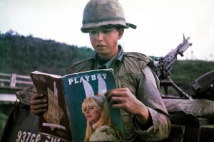 журнал playboy и вьетнамская война хью хефнер история отвратительные мужики disgusting men