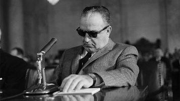 Тест: какой ты босс мафии
