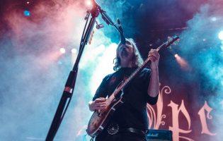 Случайные обзоры: концерт Opeth, очередной Том Круз и паб в Ижевске