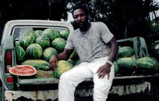 Откуда взялся стереотип о том, что черные любят арбузы?