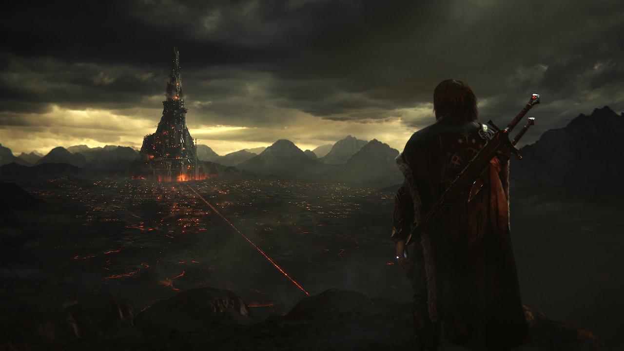 Middle Earth Shadow of War Обзор Рецензия Review Отвратительные мужики Disgusting Men