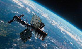 «Салют-7»: как два космонавта долетели до заброшенной станции и починили ее