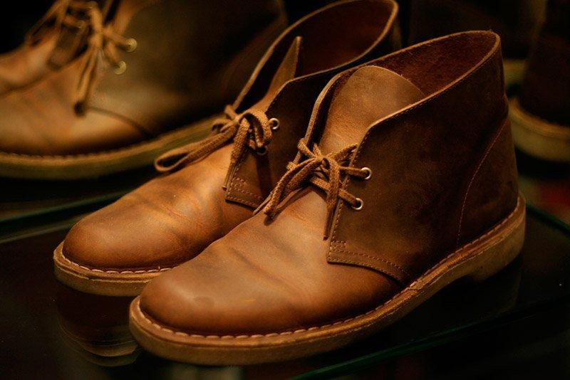 Ультимативный гайд: как сохранить обувь в осенне-зимнем сезоне отвратительные мужики disgusting men
