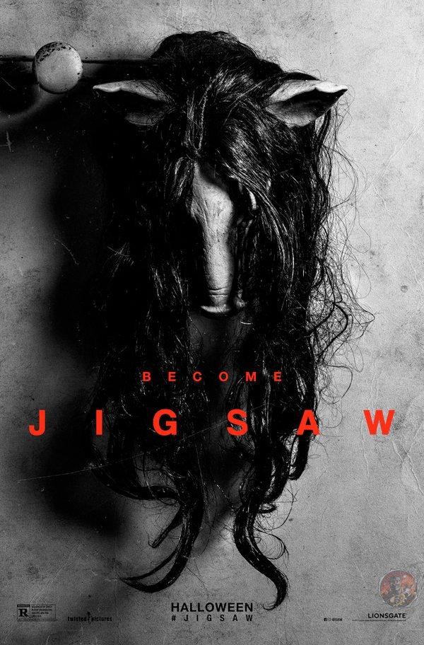jigsaw 8 пила 8 рецензия отвратительные мужики disgusting men