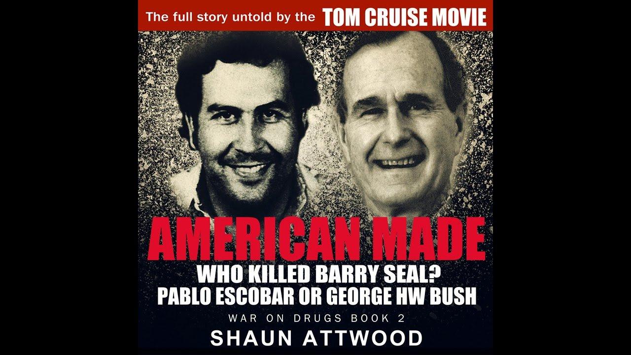 реальная история сделано в америке барри сил биография крупнейший контрабандист отвратительные мужики disgusting men
