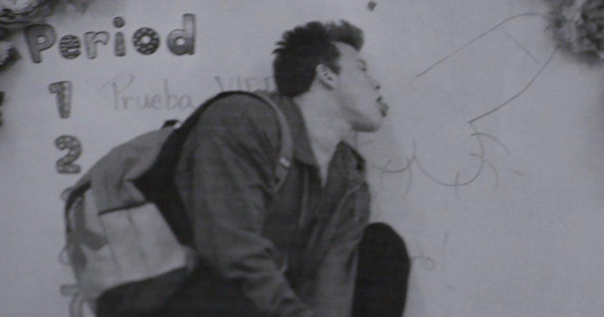 Американский вандал — Обзор — Джимми Татро — Отвратительные мужики