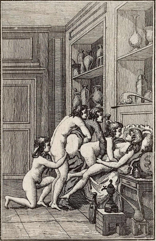 маркиз де сад история отвратительные мужики disgusting men