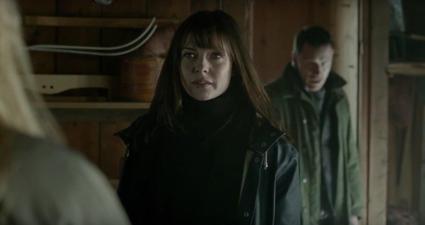 Снеговик Фильм — Рецензия — Майкл Фассбендер — Snowman Review