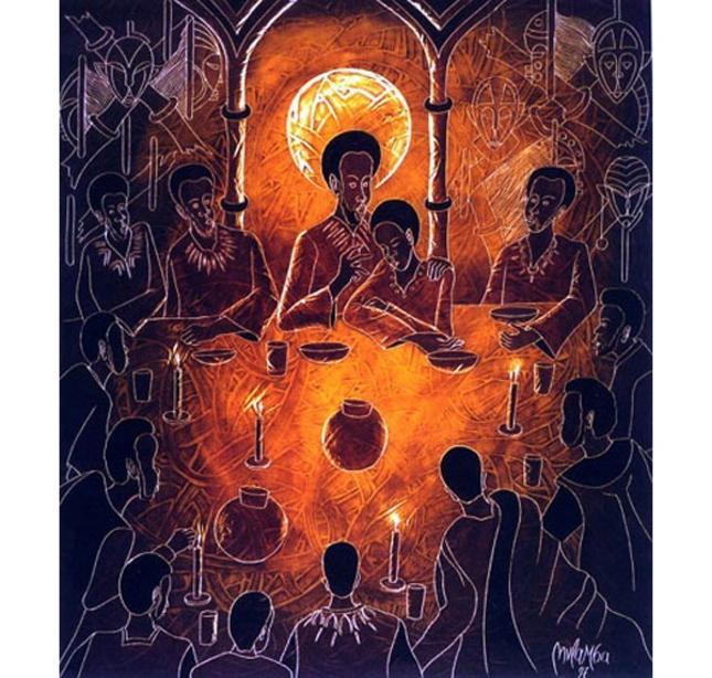 черный иисус африканские иконы black jesus отвратительные мужики disgusting men