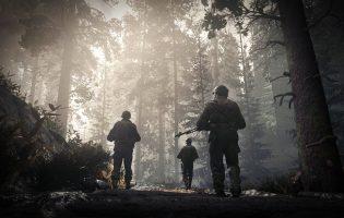 Солдатики. Рецензия на Call of Duty: WWII