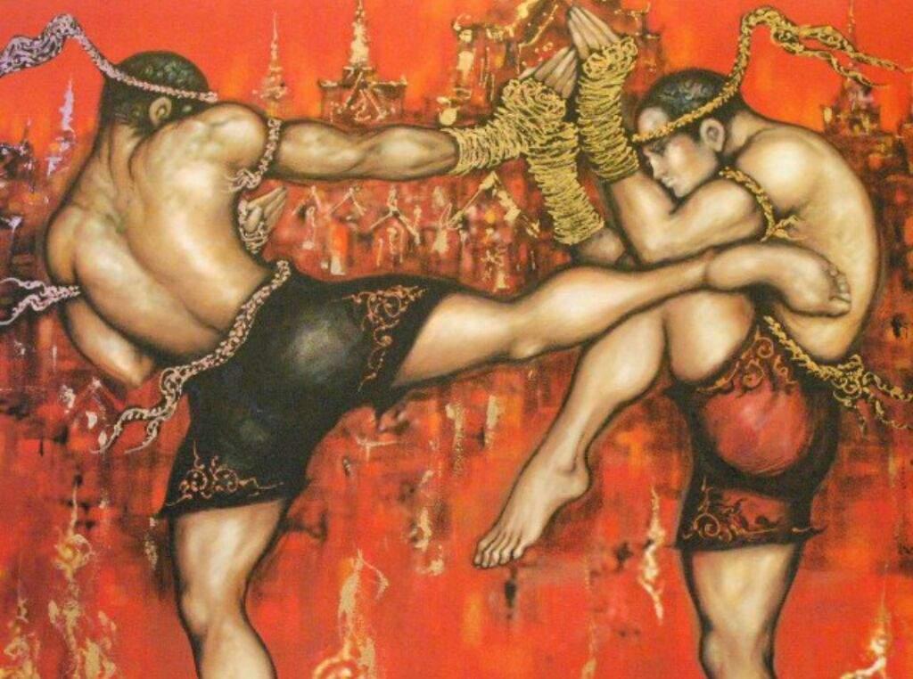 история муай тай муай боран боевые искусства отвратительные мужики disgusting men