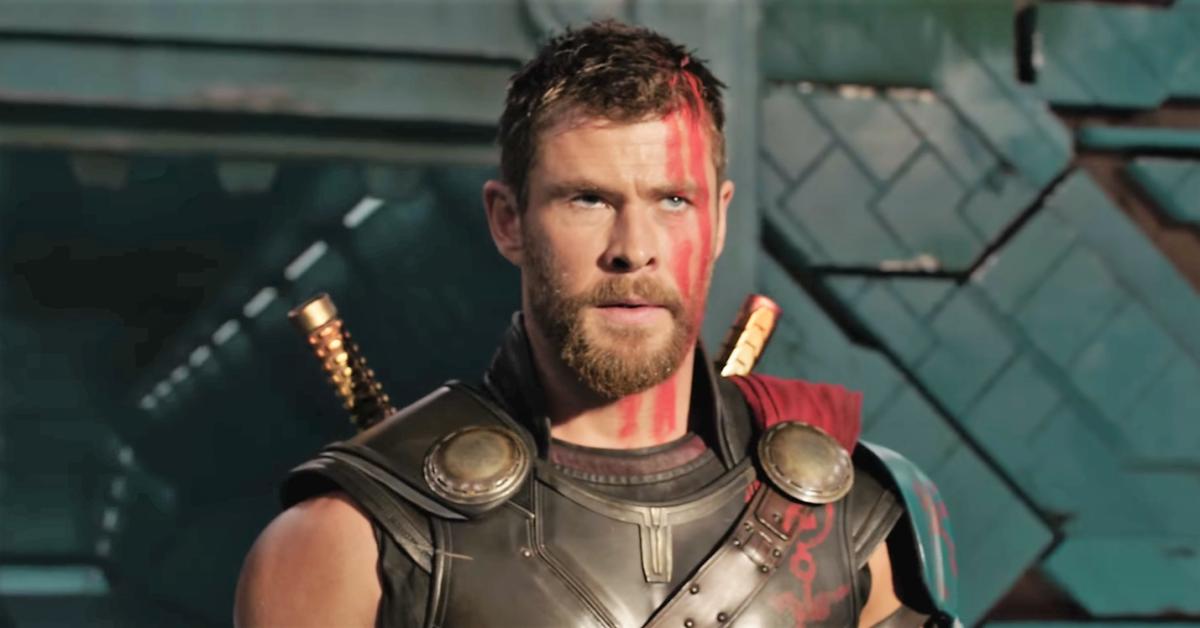 Рецензия на фильм Тор: Рагнарек обзор отвратительные мужики disgusting men
