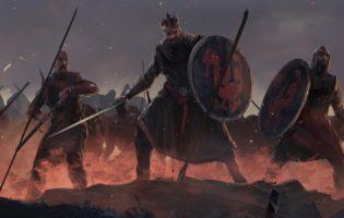 Анонсирована новая стратегия из серии Total War — Thrones of Britannia