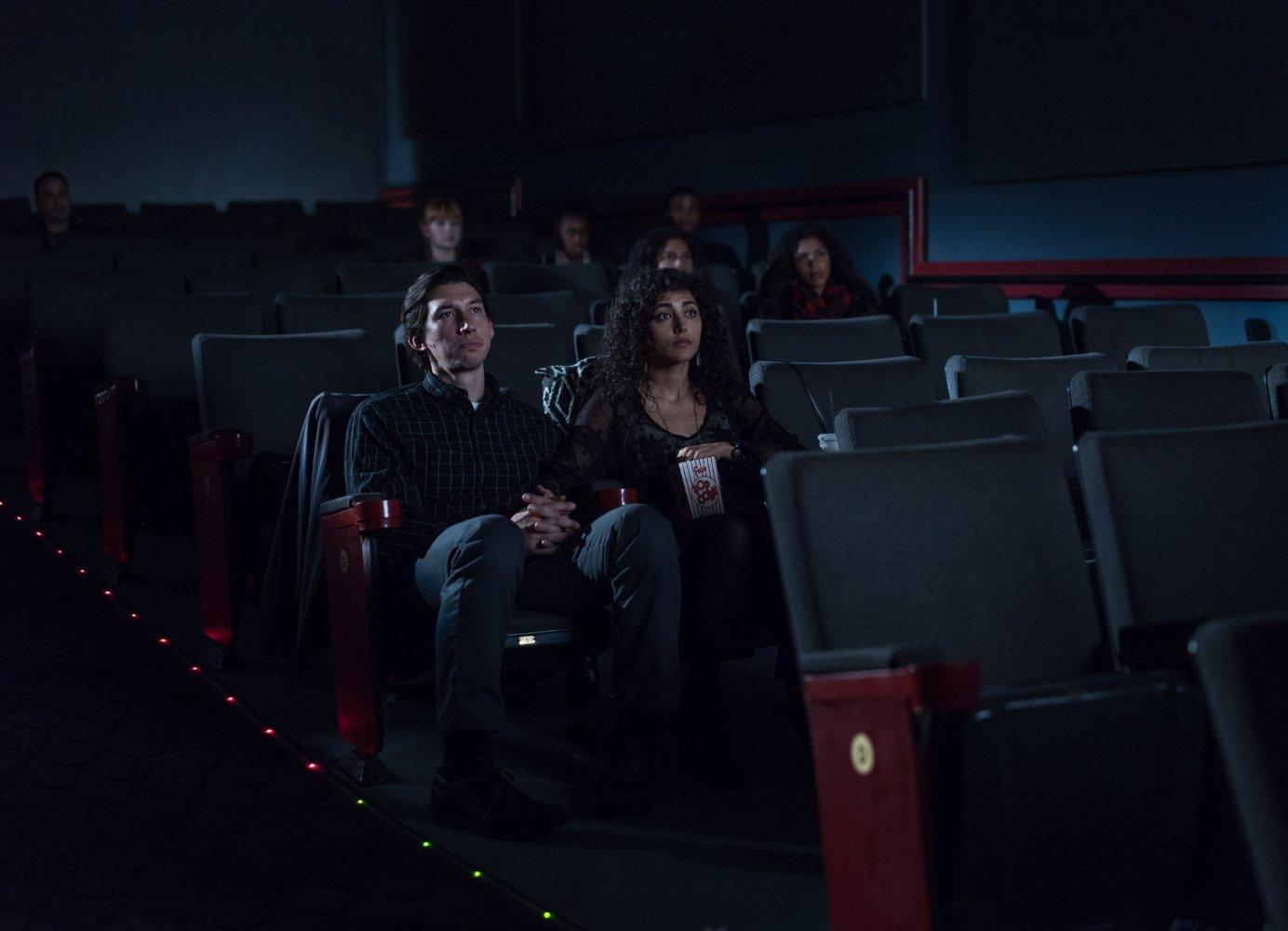 Лучшие фильмы 2017 года — Патерсон — Отвратительные мужики Disgusting Men — 2017 Best Movies