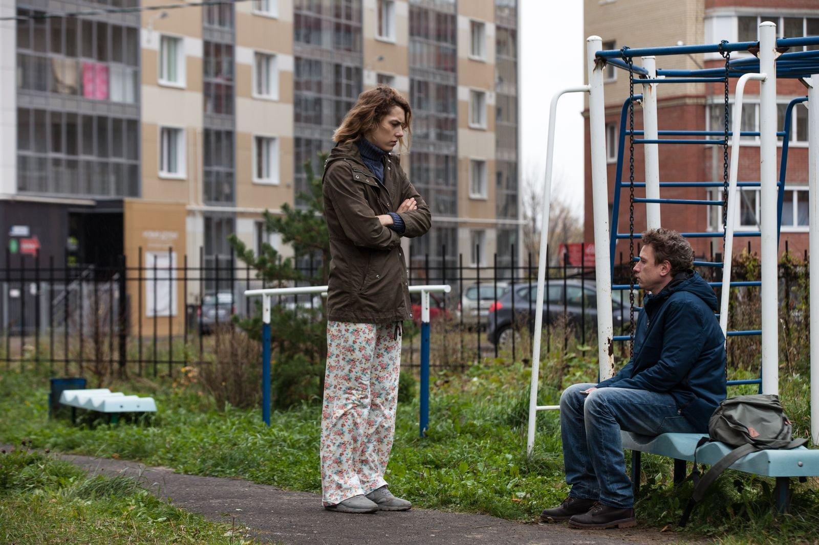 Лучшие фильмы 2017 года — Аритмия — Отвратительные мужики Disgusting Men — 2017 Best Movies