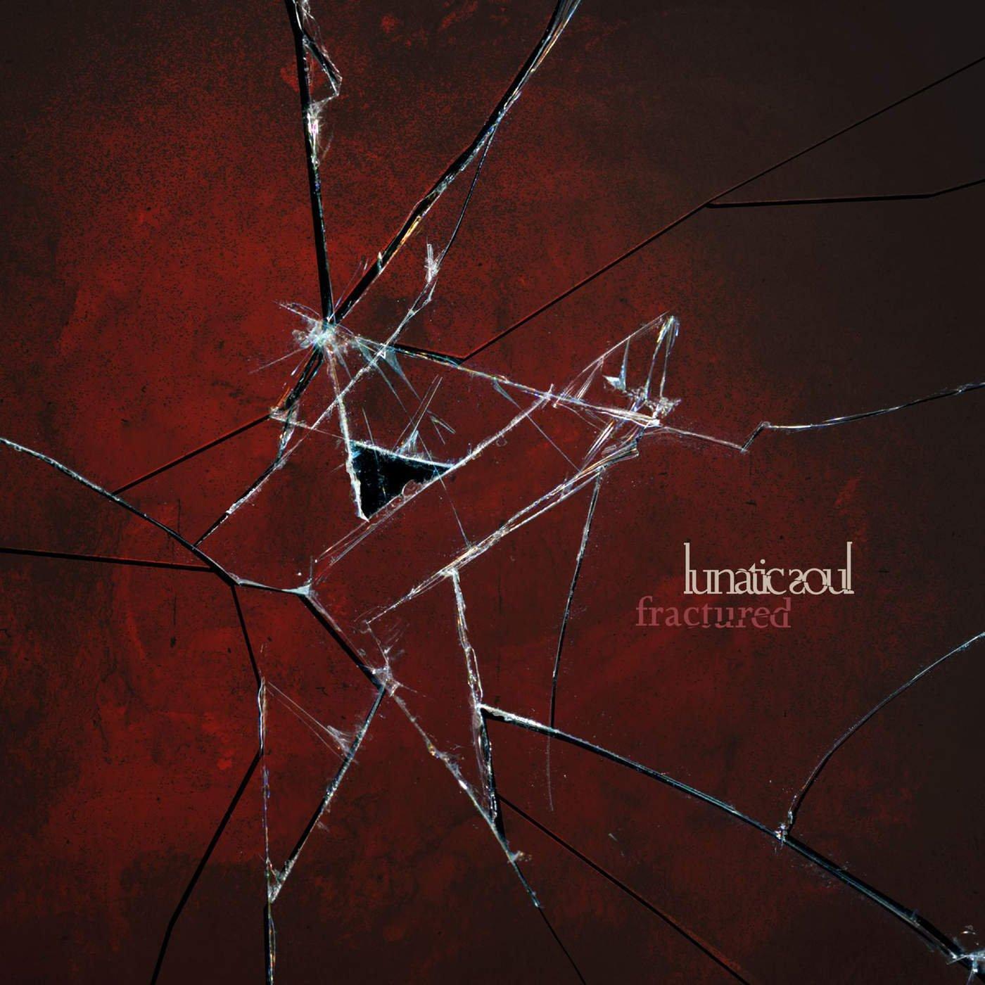 Лучшие музыкальные альбомы 2017 года — Lunatic Soul Fractured — Отвратительные мужики — Итоги года