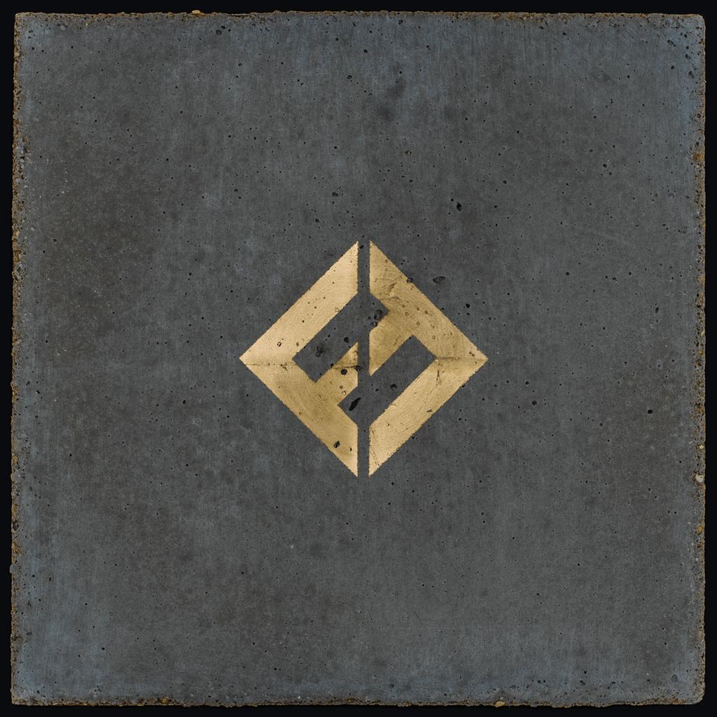 Лучшие музыкальные альбомы 2017 года — Foo Fighters Concrete and Gold — Отвратительные мужики — Итоги года