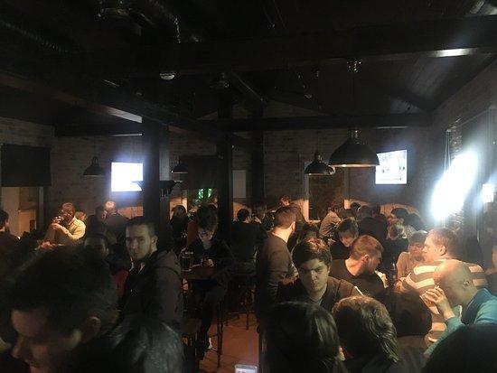 Крафт бары — Крафтовое пиво в Москве — Таганская — Craft & Draft — Варка — Чак Норрис — HLSTK — Косой Маркс