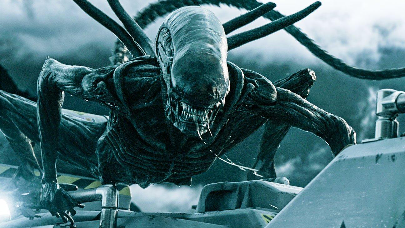 Лучшие фильмы 2017 года — Чужой Завет Alien Covenant — Отвратительные мужики Disgusting Men — 2017 Best Movies