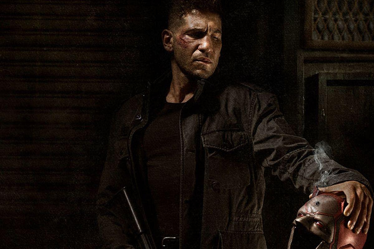 Лучшие сериалы 2017 — Каратель The Punisher — Итоги 2017