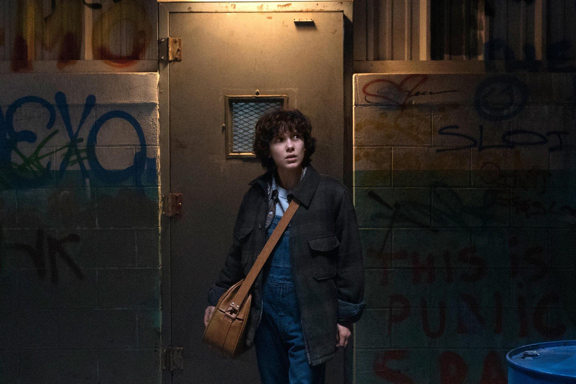 Лучшие сериалы 2017 — Очень странные дела 2 Stranger Things 2 — Итоги 2017