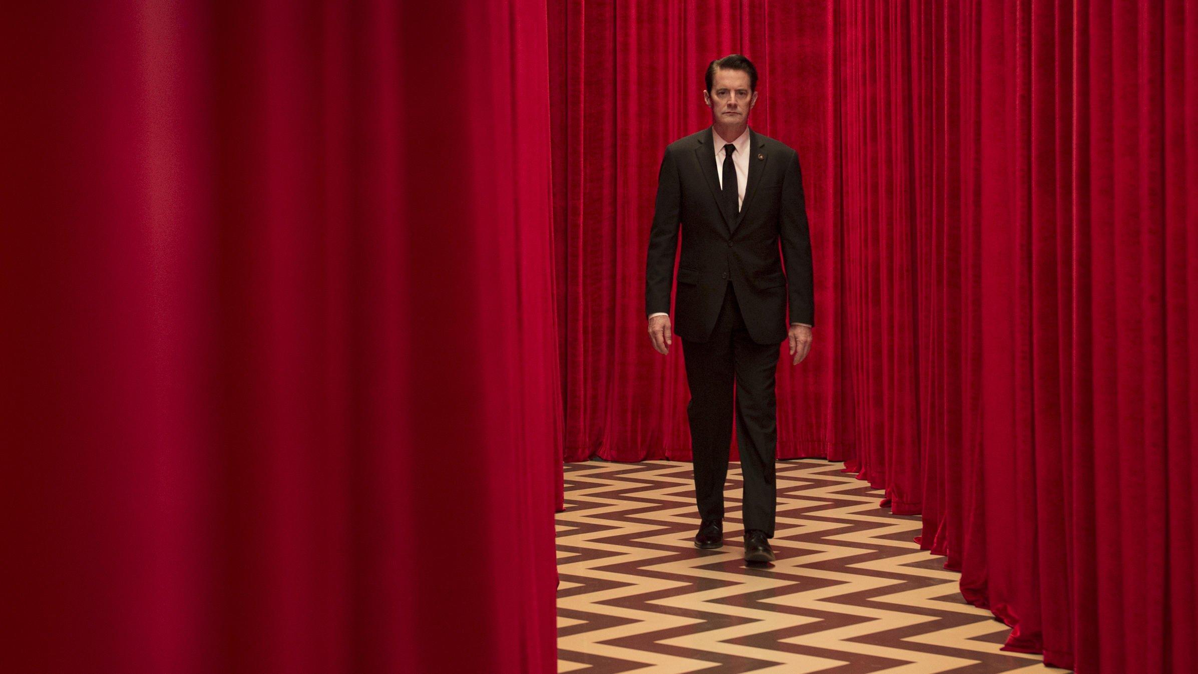 Лучшие сериалы 2017 — Твин Пикс Twin Peaks — Итоги 2017