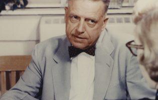 Альфред Кинси — человек, которого прозвали «Доктор Секс»